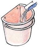 Lai mazinātu miskastei smaku... Autors: Graustu Miljonārs Mazas viltības