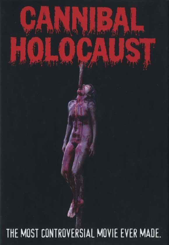 Cannibal HolocaustTā ir... Autors: Moonwalker Filmas, kuras aizliedza