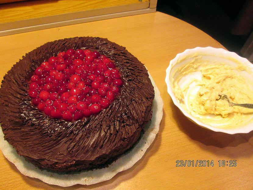 Varētu torti uzskatīt par... Autors: rasiks Lētāk un garšīgāk