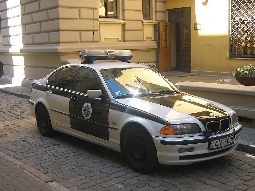 BMW e46 Autors: artursk2008 Policijas pravietošanas līdzeklis Latvija!