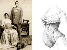 Šokējošas rekomendācijas, kuras 150 gadus atpakaļ ārsti ieteica grūtniecēm.