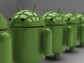 Daži interesanti fakti par Android.