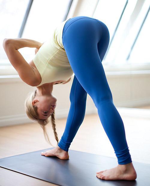 Hot yoga gallery #7