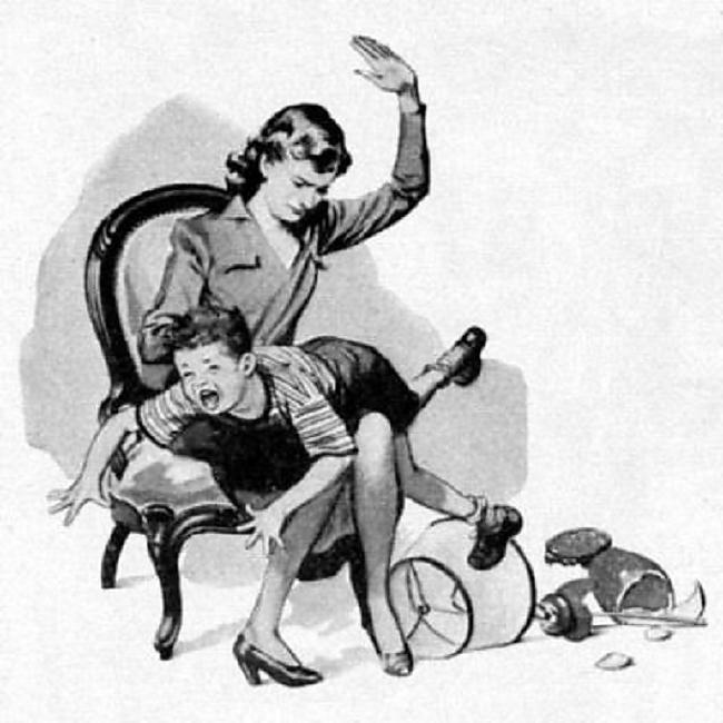 Читать историй про жесткий секс наказания