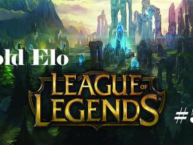 League Of Legends: Gold Elo #5