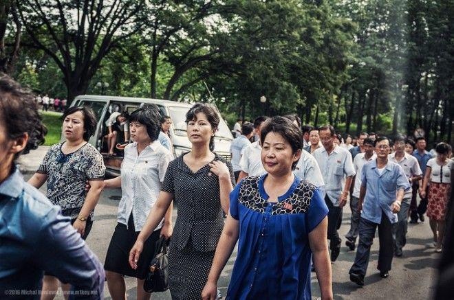 Katram korejietim ir... Autors: Lestets Fotogrāfijas, par kurām nošauj