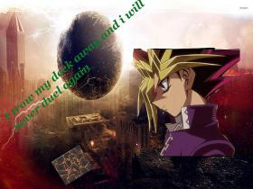 Yu Gi Oh! Power of Chaos #2 Pharaon Atem Quit play duel monsters
