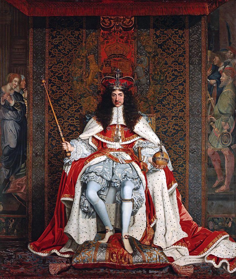 Anglijas karalis nesodīja... Autors: Frida Kahlo Īstais Kapteinis Morgans
