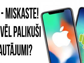 iOs 12 - HU*^A! | Android DRĀŽ iPHONE