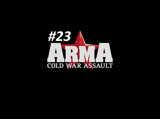 ARMA: Cold War Assault - Walkthrough - Guardian (3)