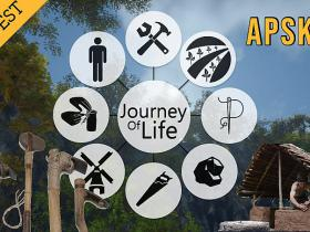 Journey Of Life Apskats
